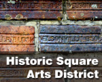 Historic Square Arts District