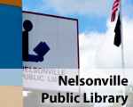 Nelsonville Public Library