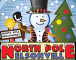 North Pole Nelsonville
